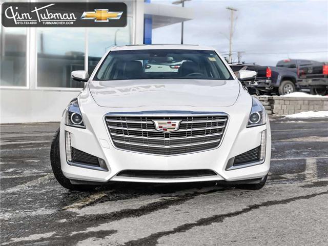 2018 Cadillac CTS 3.6L Luxury (Stk: R7081) in Ottawa - Image 6 of 23