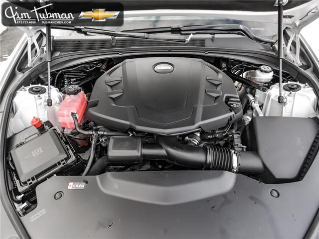 2018 Cadillac CTS 3.6L Luxury (Stk: R7081) in Ottawa - Image 10 of 23