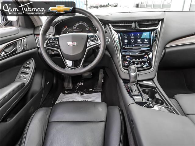 2018 Cadillac CTS 3.6L Luxury (Stk: R7081) in Ottawa - Image 15 of 23