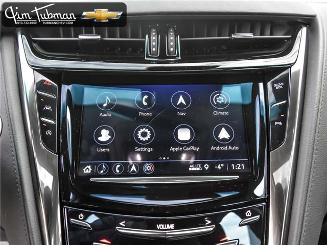 2018 Cadillac CTS 3.6L Luxury (Stk: R7081) in Ottawa - Image 19 of 23