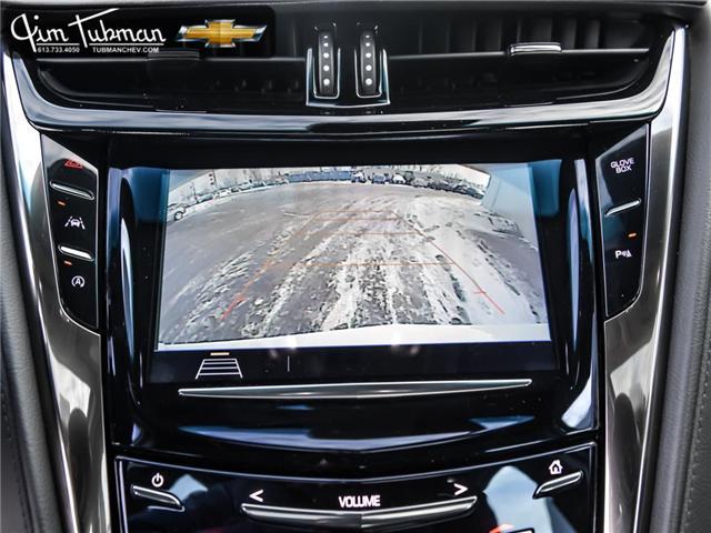 2018 Cadillac CTS 3.6L Luxury (Stk: R7081) in Ottawa - Image 20 of 23