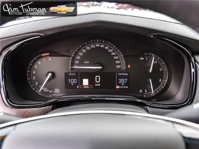 2018 Cadillac CTS 3.6L Luxury (Stk: R7081) in Ottawa - Image 21 of 23