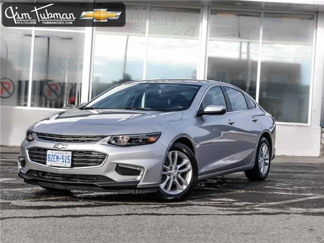 2018 Chevrolet Malibu LT (Stk: 181216) in Ottawa - Image 1 of 22