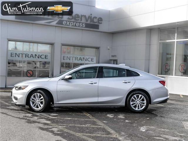 2018 Chevrolet Malibu LT (Stk: 181216) in Ottawa - Image 2 of 22