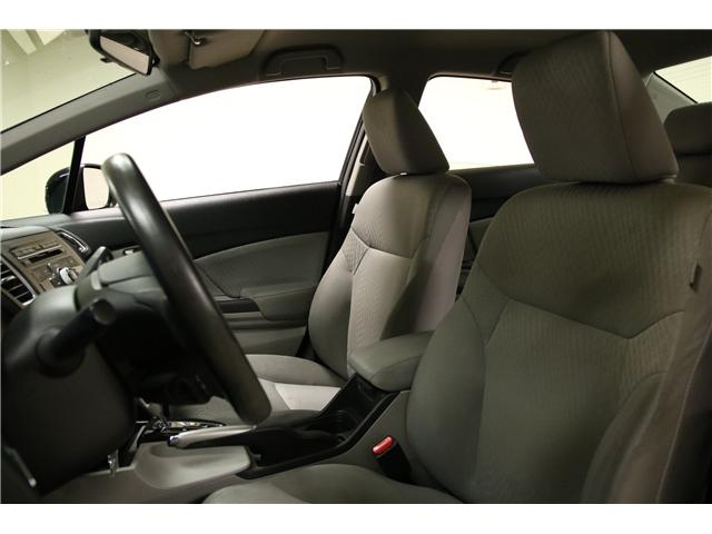 2015 Honda Civic LX (Stk: HP3093) in Toronto - Image 10 of 29