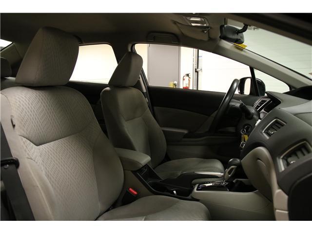 2015 Honda Civic LX (Stk: HP3093) in Toronto - Image 25 of 29