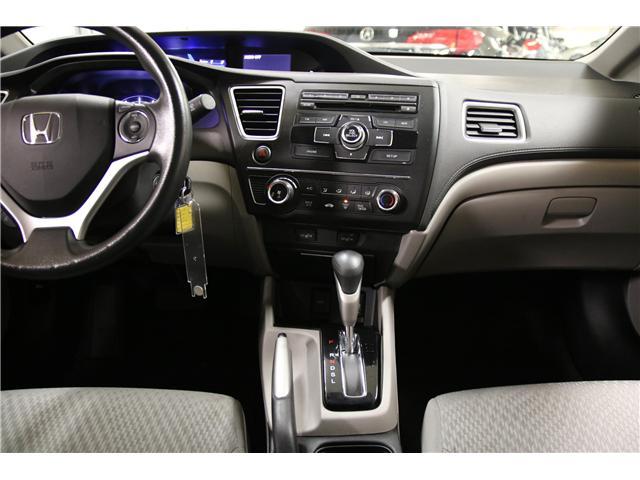 2015 Honda Civic LX (Stk: HP3093) in Toronto - Image 16 of 29
