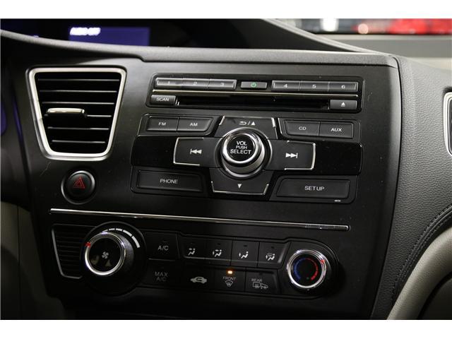 2015 Honda Civic LX (Stk: HP3093) in Toronto - Image 17 of 29