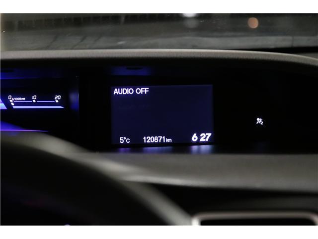 2015 Honda Civic LX (Stk: HP3093) in Toronto - Image 14 of 29