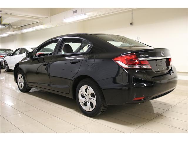 2015 Honda Civic LX (Stk: HP3093) in Toronto - Image 3 of 29