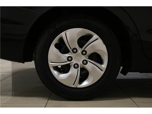 2015 Honda Civic LX (Stk: HP3093) in Toronto - Image 26 of 29