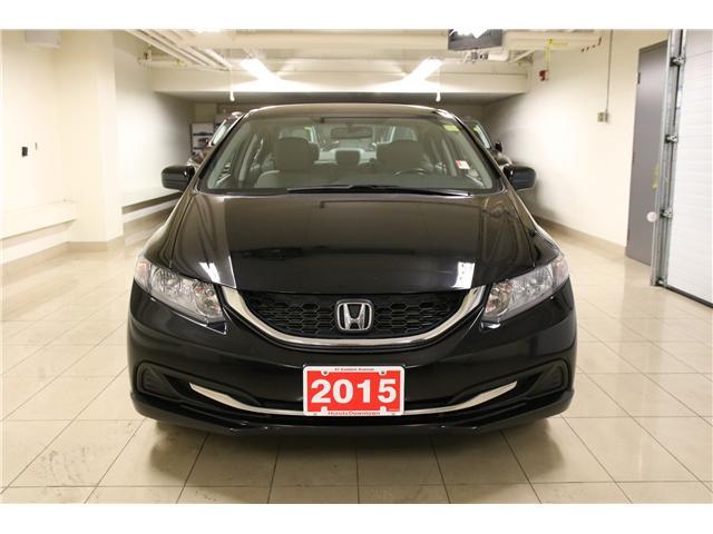 2015 Honda Civic LX (Stk: HP3093) in Toronto - Image 8 of 29