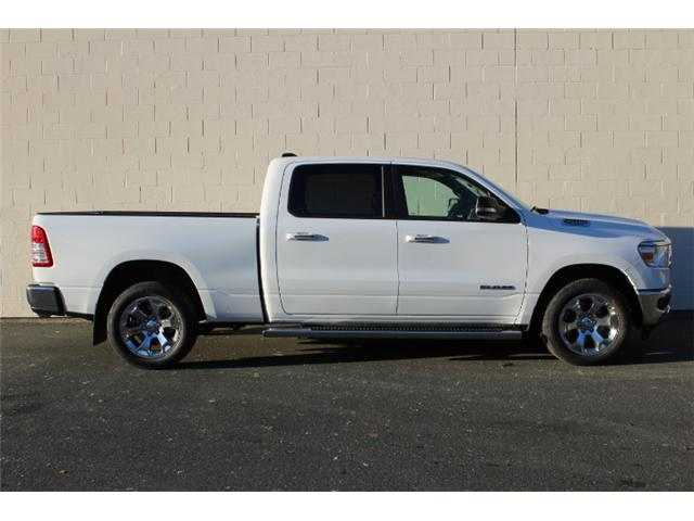 2019 RAM 1500 Big Horn (Stk: N702113) in Courtenay - Image 26 of 30
