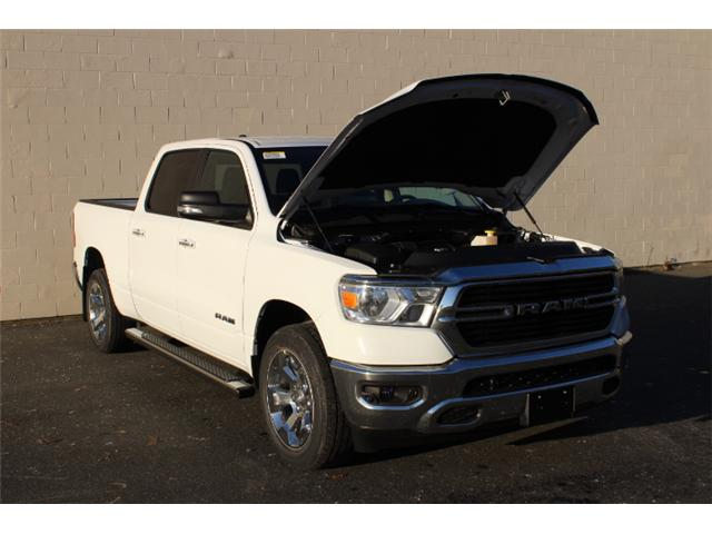 2019 RAM 1500 Big Horn (Stk: N702113) in Courtenay - Image 29 of 30