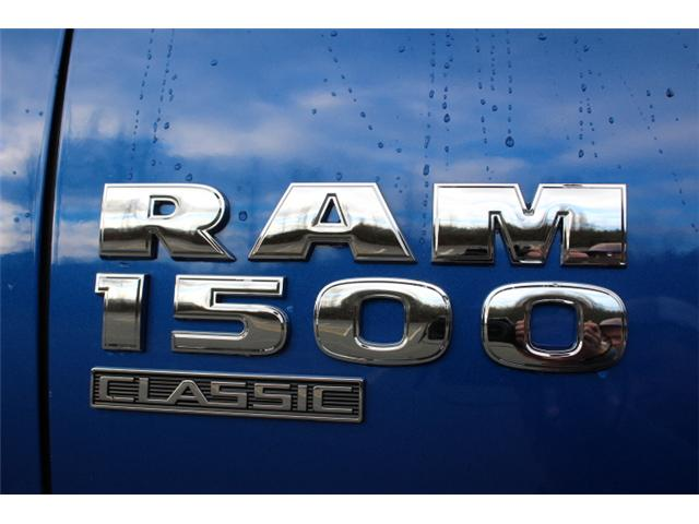 2019 RAM 1500 Classic SLT (Stk: S505631) in Courtenay - Image 18 of 30