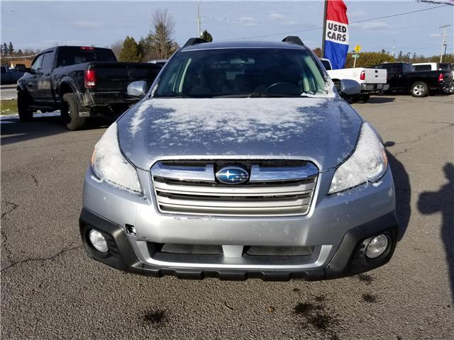 2013 Subaru Outback 3.6R (Stk: ) in Kemptville - Image 2 of 21