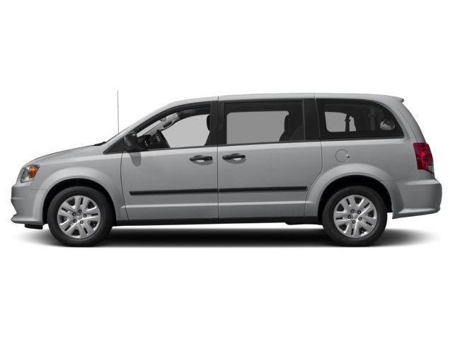 2019 Dodge Grand Caravan Crew Plus (Stk: K336) in Burlington - Image 2 of 9