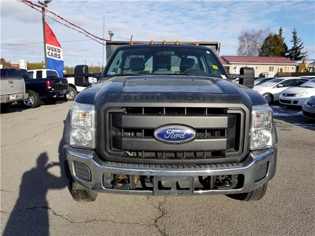 2011 Ford F-450 Chassis XL (Stk: ) in Kemptville - Image 2 of 17