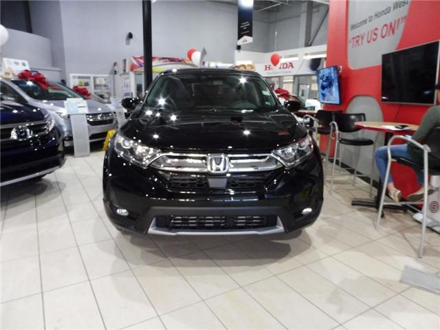 2019 Honda CR-V EX-L (Stk: 1950001) in Calgary - Image 2 of 30