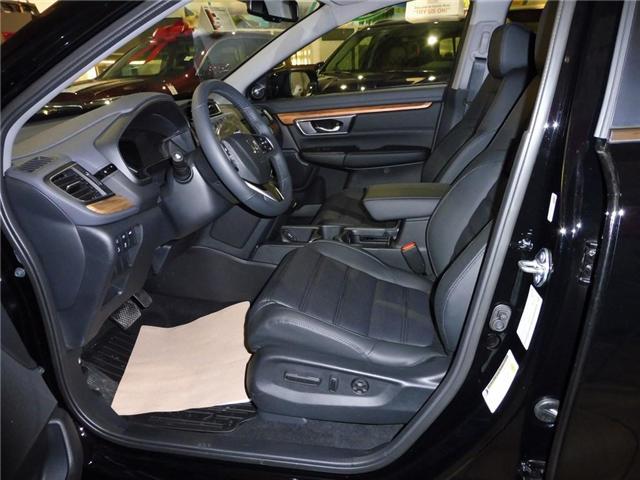 2019 Honda CR-V EX-L (Stk: 1950001) in Calgary - Image 12 of 30