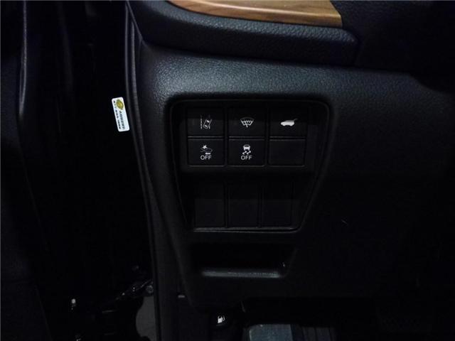 2019 Honda CR-V EX-L (Stk: 1950001) in Calgary - Image 21 of 30