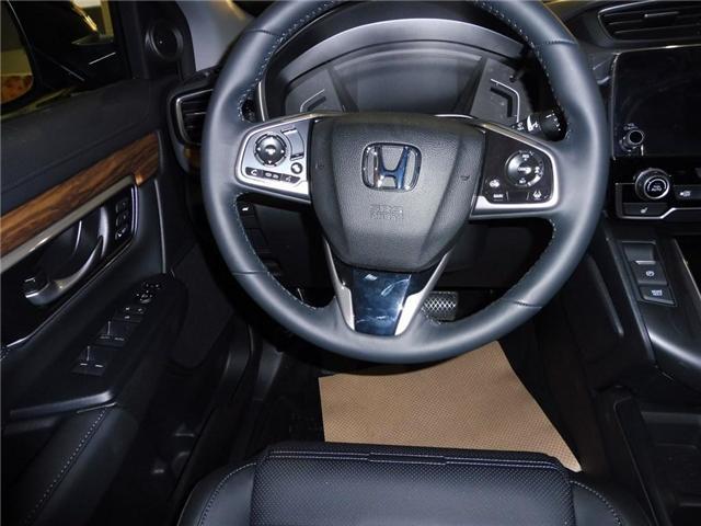2019 Honda CR-V EX-L (Stk: 1950001) in Calgary - Image 22 of 30