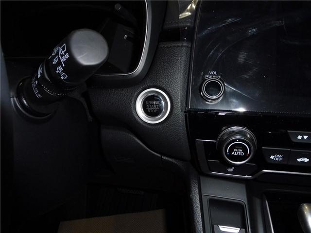 2019 Honda CR-V EX-L (Stk: 1950001) in Calgary - Image 25 of 30