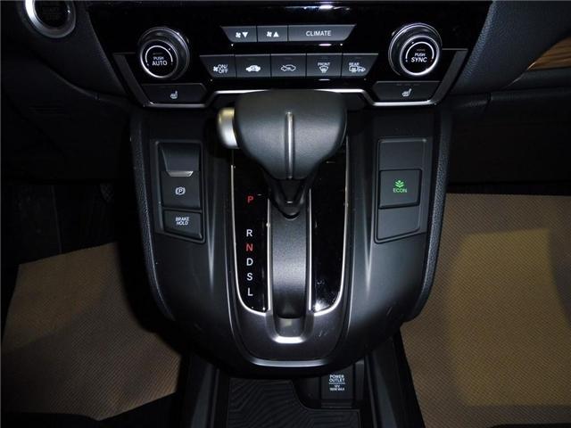 2019 Honda CR-V EX-L (Stk: 1950001) in Calgary - Image 27 of 30