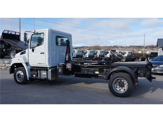 2019 Hino 258 w/XR7 Multilift Hooklift System - (Stk: HLTW14005) in Barrie - Image 3 of 6