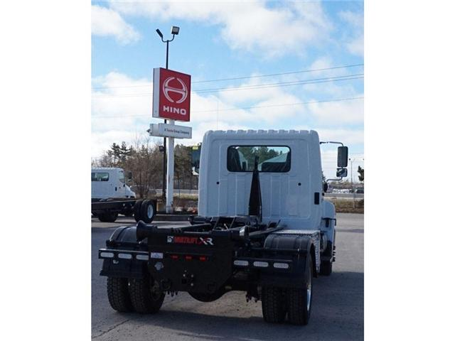 2019 Hino 258 w/XR7 Multilift Hooklift System - (Stk: HLTW14005) in Barrie - Image 4 of 6