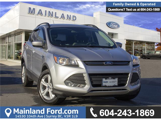 2015 Ford Escape SE (Stk: 8F14233A) in Surrey - Image 1 of 26