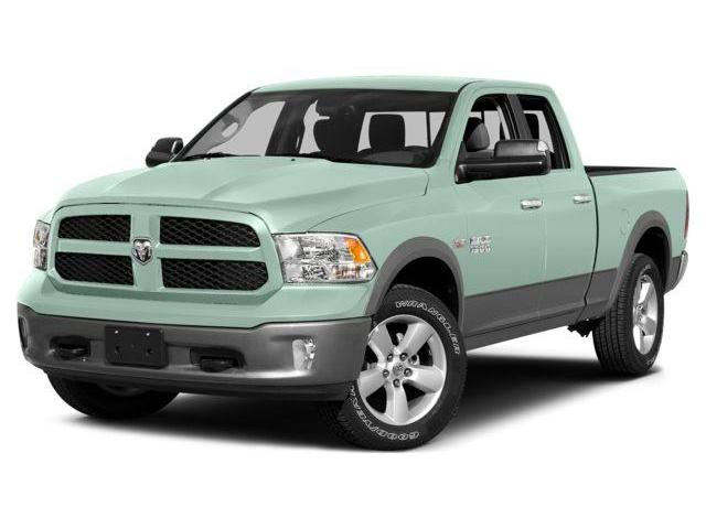 2013 RAM 1500 ST (Stk: 1816521) in Thunder Bay - Image 1 of 1