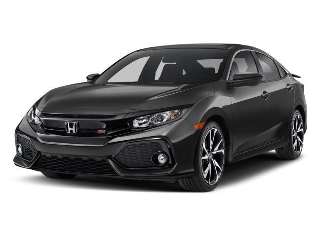 2019 Honda Civic Si Base (Stk: K1168) in Georgetown - Image 1 of 2