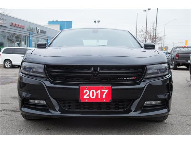2017 Dodge Charger SXT (Stk: 654089) in Brampton - Image 1 of 14