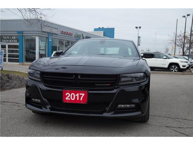 2017 Dodge Charger SXT (Stk: 654089) in Brampton - Image 3 of 14