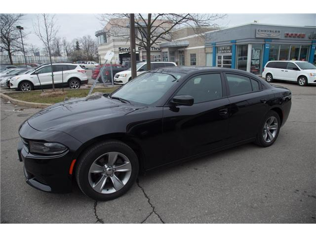 2017 Dodge Charger SXT (Stk: 654089) in Brampton - Image 5 of 14