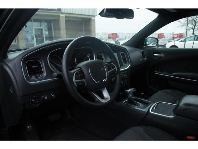 2017 Dodge Charger SXT (Stk: 654089) in Brampton - Image 14 of 14