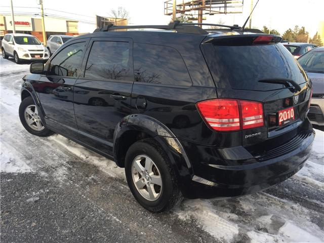 2010 Dodge Journey SE (Stk: 155795) in Orleans - Image 2 of 23