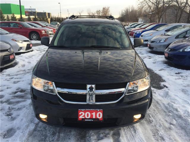 2010 Dodge Journey SE (Stk: 155795) in Orleans - Image 6 of 23