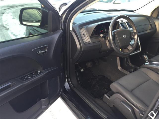 2010 Dodge Journey SE (Stk: 155795) in Orleans - Image 8 of 23