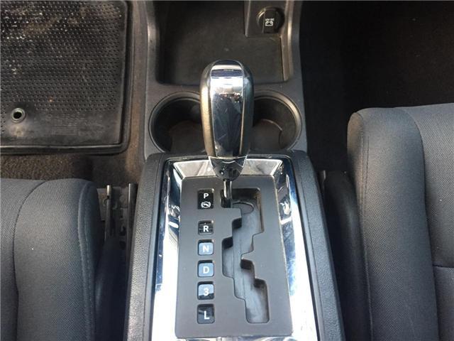 2010 Dodge Journey SE (Stk: 155795) in Orleans - Image 20 of 23
