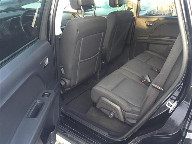 2010 Dodge Journey SE (Stk: 155795) in Orleans - Image 22 of 23