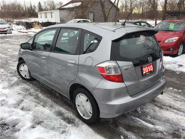 2010 Honda Fit LX (Stk: 805045) in Orleans - Image 2 of 23