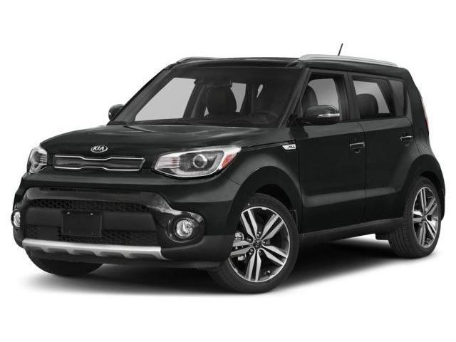 2019 Kia Soul EX Tech (Stk: 721NC) in Cambridge - Image 1 of 9