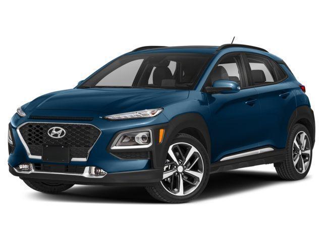 2019 Hyundai KONA 1.6T Trend (Stk: N20552) in Toronto - Image 1 of 9