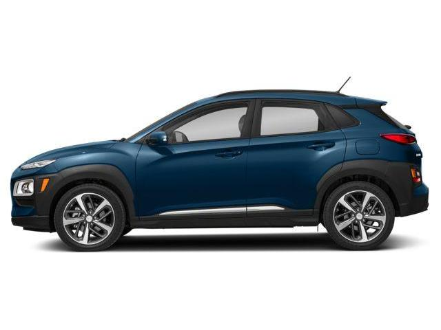 2019 Hyundai KONA 1.6T Trend (Stk: N20552) in Toronto - Image 2 of 9