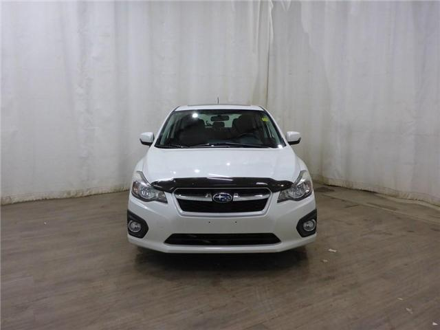 2012 Subaru Impreza 2.0i Limited Package (Stk: 181129104) in Calgary - Image 2 of 24