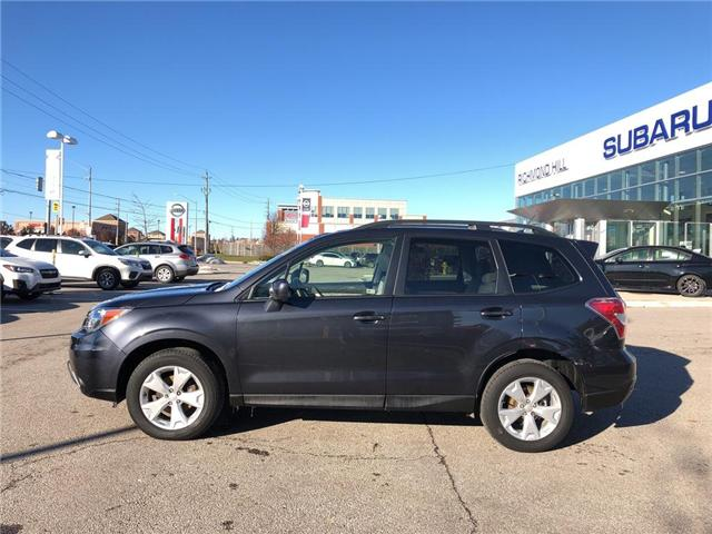 2015 Subaru Forester 2.5i Touring Package (Stk: LP0202) in RICHMOND HILL - Image 2 of 24