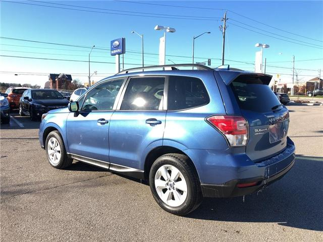 2017 Subaru Forester 2.5i Convenience (Stk: P03764) in RICHMOND HILL - Image 3 of 23