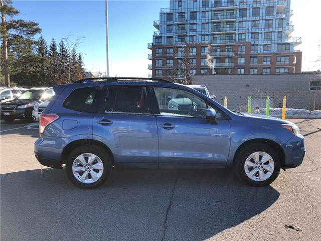 2017 Subaru Forester 2.5i Convenience (Stk: P03764) in RICHMOND HILL - Image 6 of 23